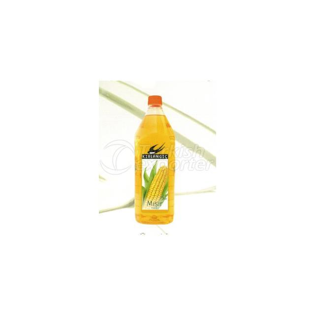 Corn Oil  -Kirlangic