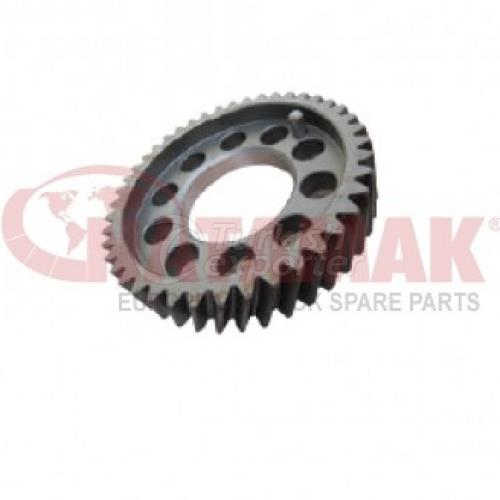 Compressor Gear For Man