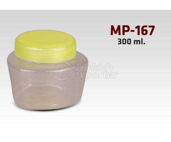 Plastik Ambalaj MP167-B