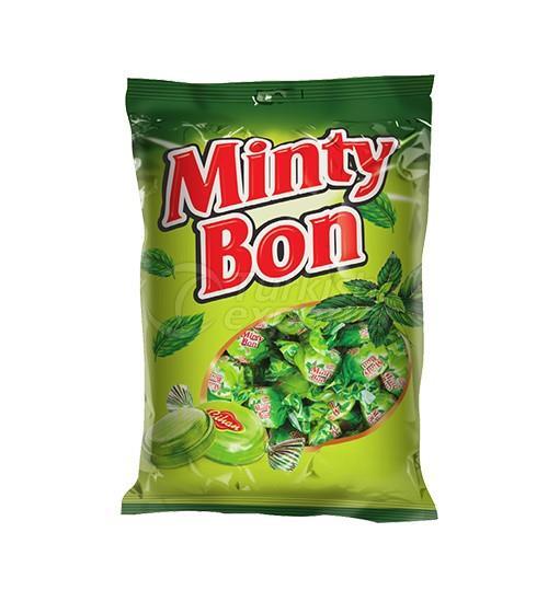 Minty Candy