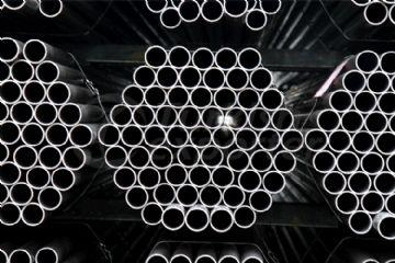 ROUND TUBES/HOLLOW SECTIONS