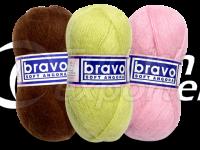 Soft Angora Yarn