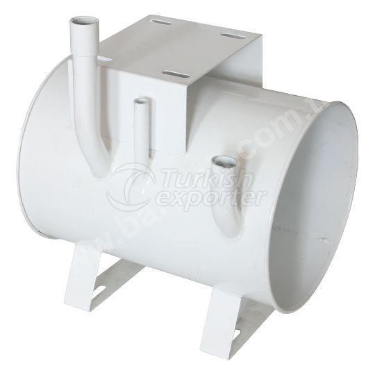 Vacuum Tank 8680640069791