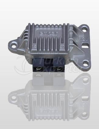 Mini Voltage Regulator