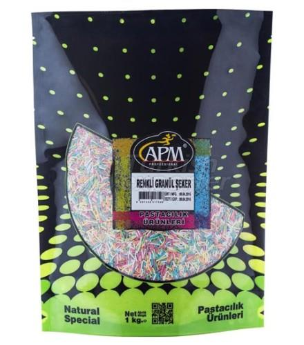 Colourful Candy APM