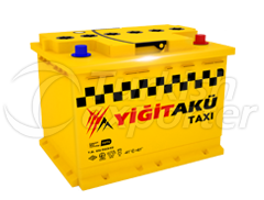 Taxi Batteries