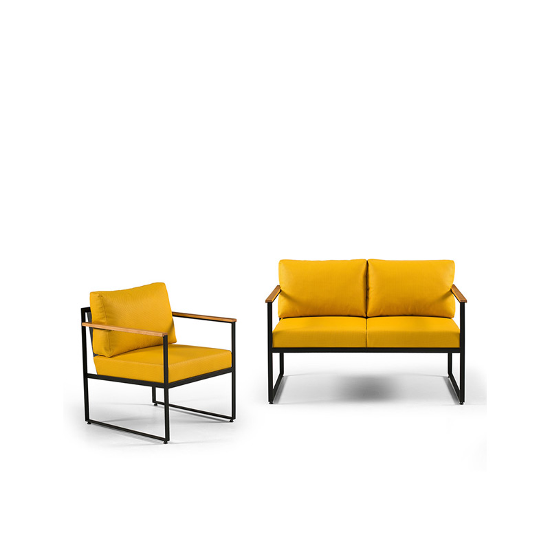LINEA SOFA SET