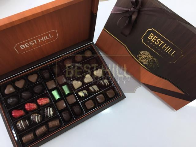 SPECIAL BOX 4014-03