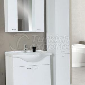 Bathroom Cabinet Alya