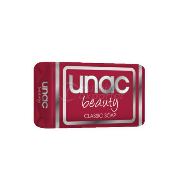 Un5020 - Unac Beauty Classic Hand Soap