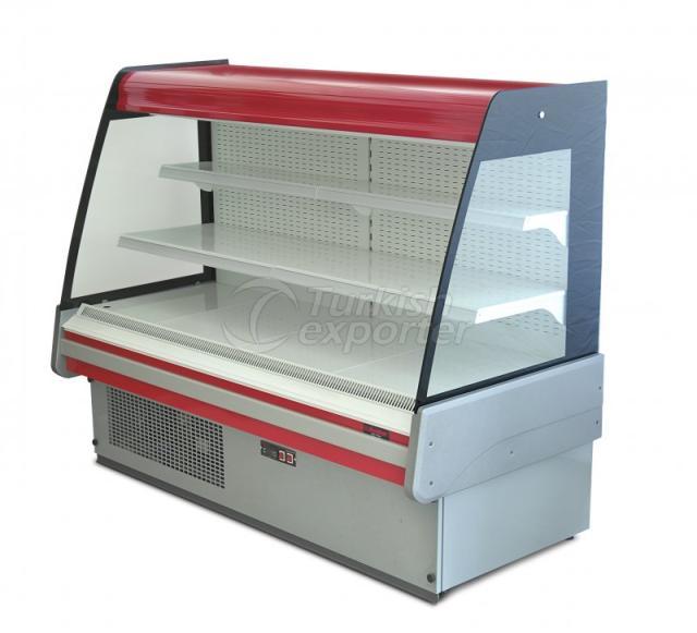 Multideck Dairy Cabinet VIOLA P