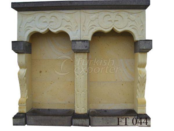 Fountain FT 044