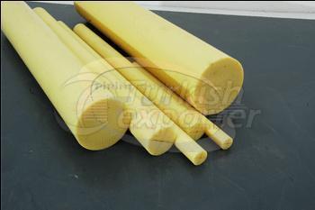 Casting Polyamide Rod