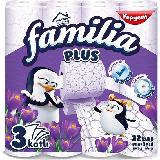 Familia Perfumed  Toilet Paper 32 Roll