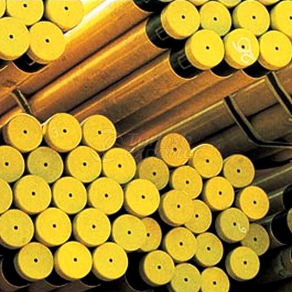 Polyethylene Coated Pipe