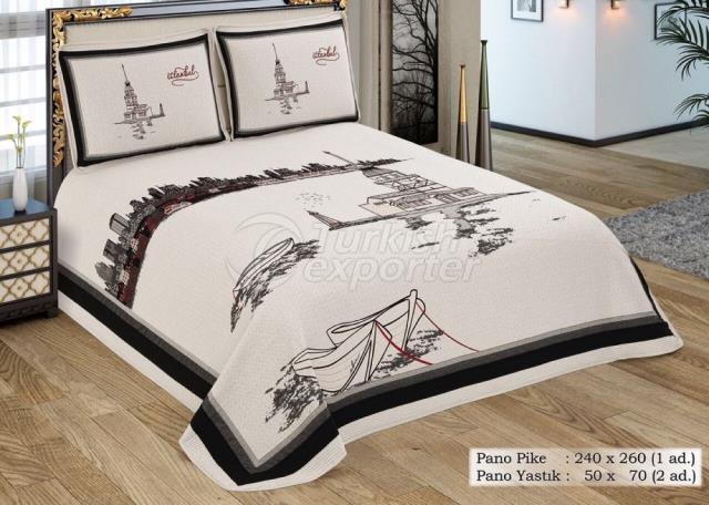 Pique - Pillow