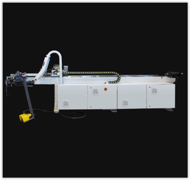 Tube Bending Machine -CNC