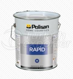 Rapid Topcoat Paint