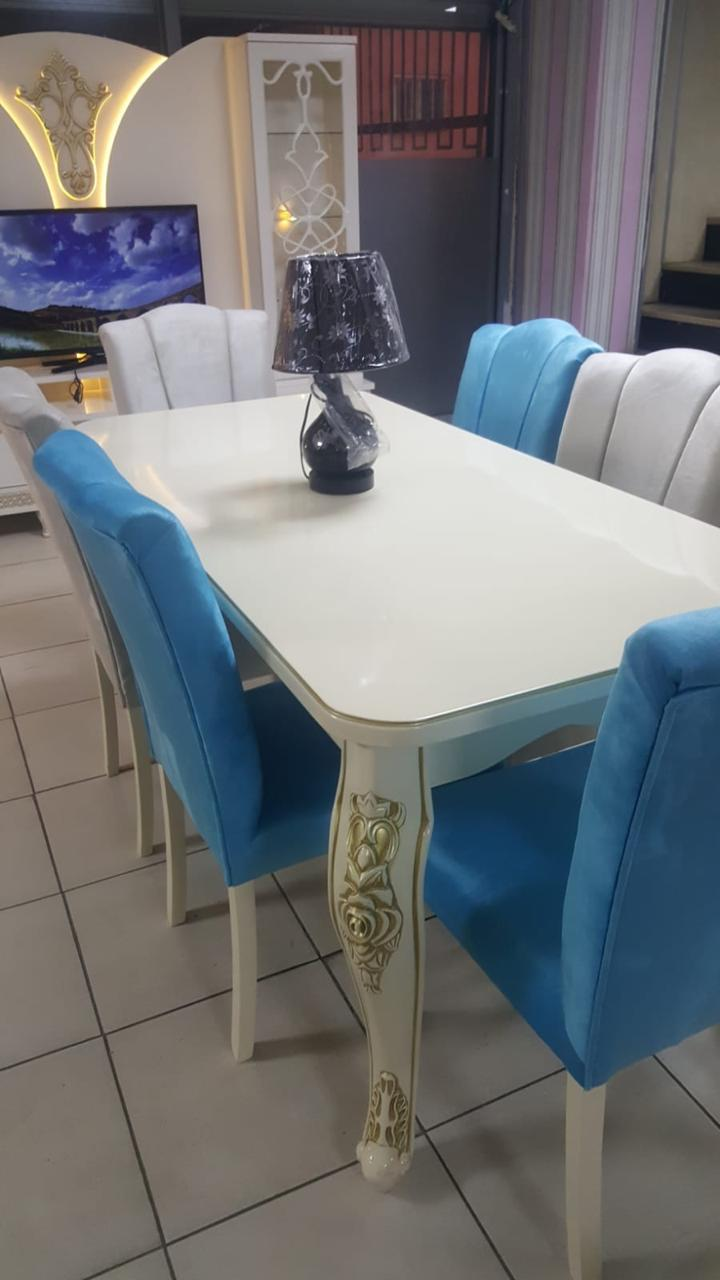 Roza Dining Table3