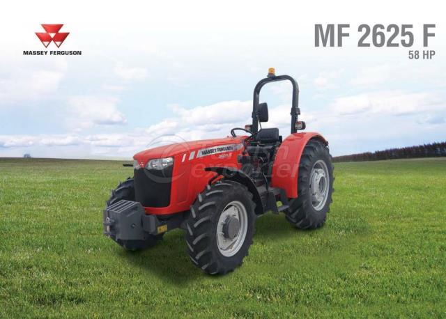 MF 2625 F