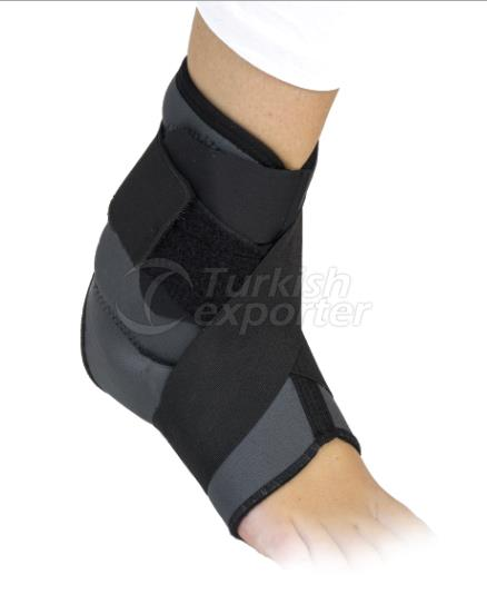 G-7015 Ankle Support (Plastic)