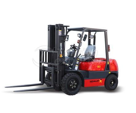 2,5 Ton Diesel Forklift