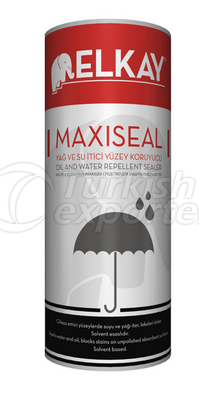 ELKAY MAXISEAL Oil and Water reppel