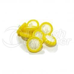 Bezoss Nylon Syringe Filter