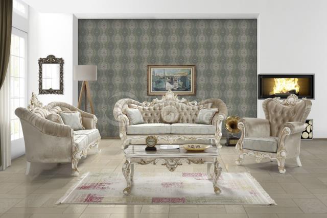Zarif Sofa Group