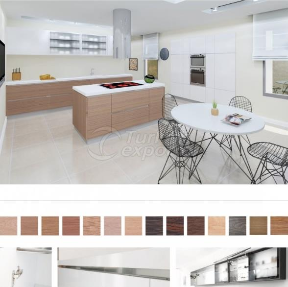 Kitchen Furniture-Decoration Village