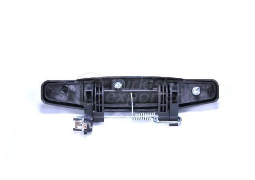 Dacia Sandero 8200733838 Automotive Spare Parts