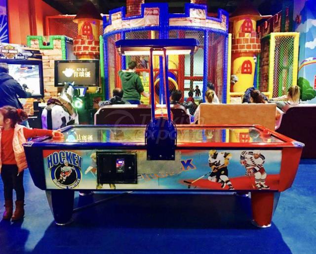 Sport Game Machines