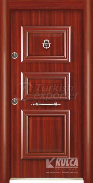 Z-9045 (Özel Çelik Kapı)