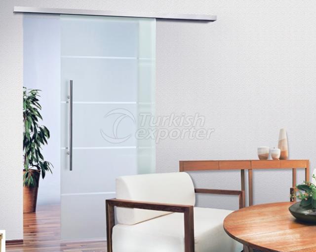 THR-8901 Sliding Glass Door Systems