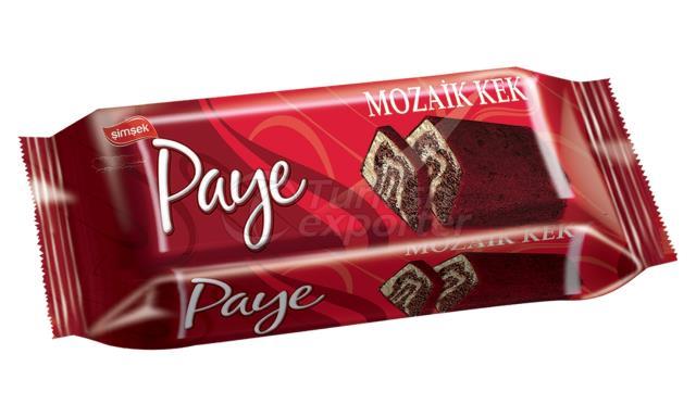 Paye Mozaik Kek