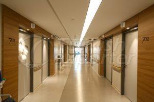 أثاث مستشفى