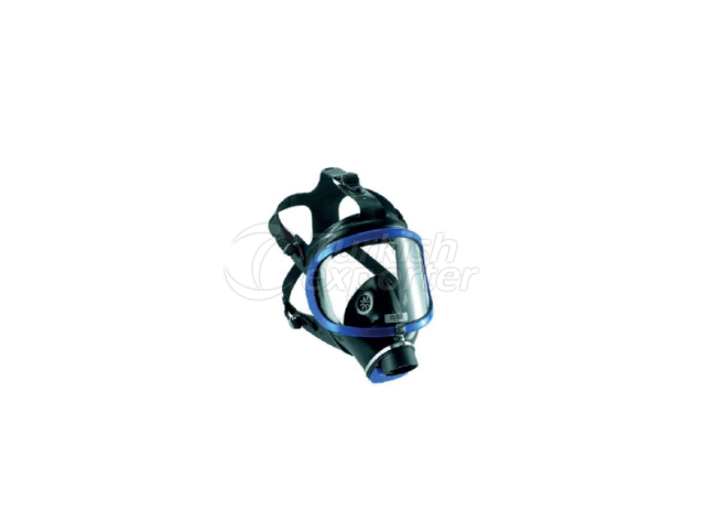 Tam Yüz Maskesi 1115