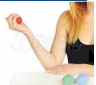 Stress Ball Silicone