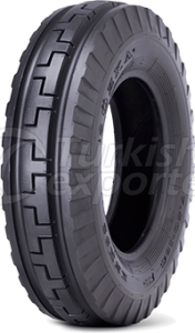 Tractor Front Tire KNK32