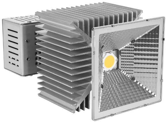Single Case - High-bay, 150x170x250mm