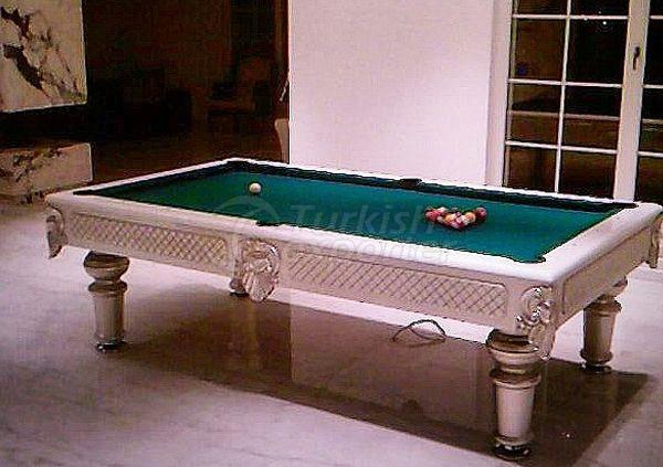 Billiards Table Hill Pool