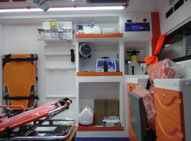 SELAMED Medical Vehicles  _4_