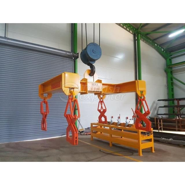 H Type Lifting Beam