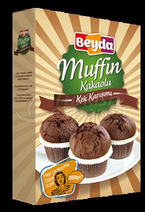 Muffin Kakaolu