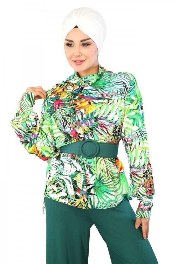 Tunic - Aisha Design