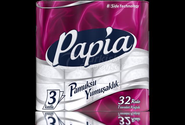 32 pcs Toilet Paper