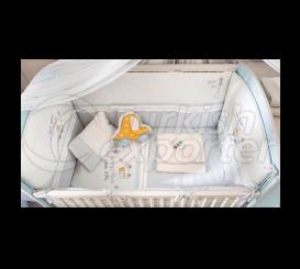 Baby Boy Sleep Set