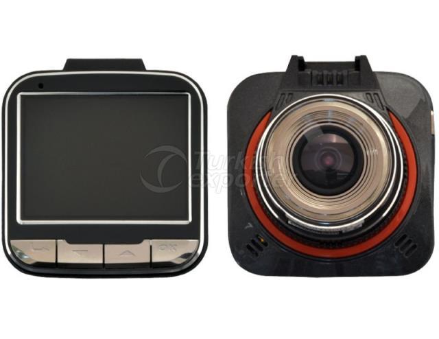 HD Mobile Camera and Recorder - GPS E-350