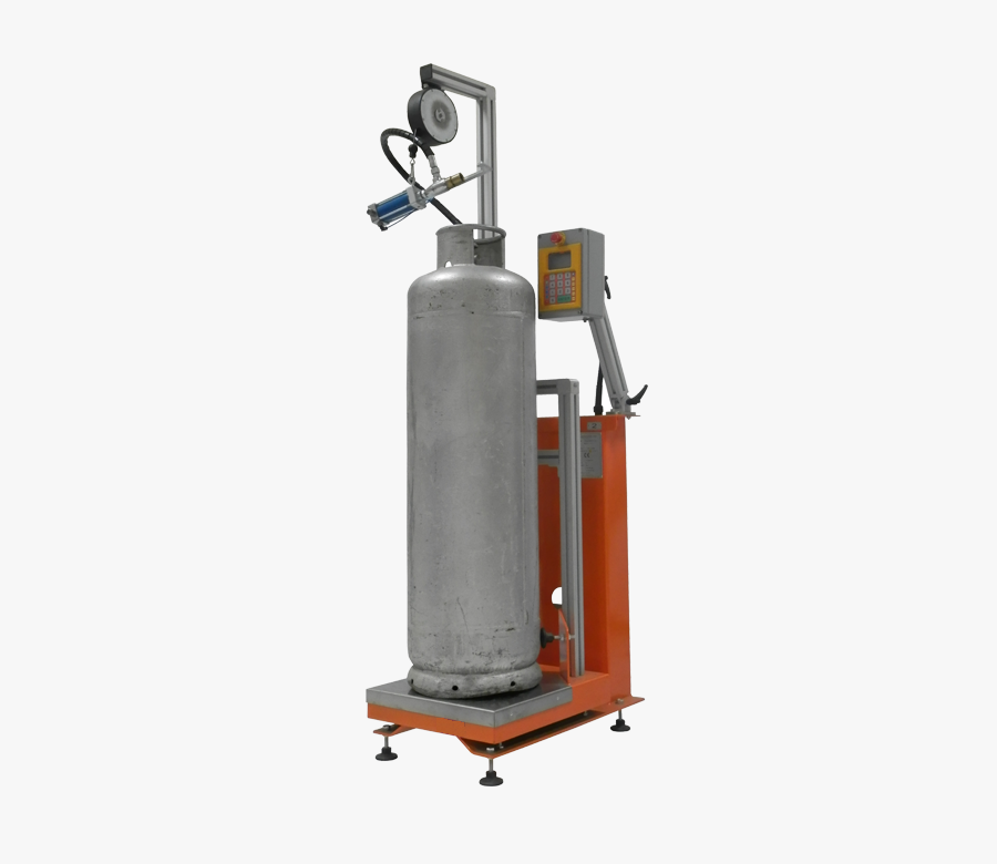 Electronic Filling Scale _45Kg_