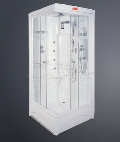 Compact Duş Sistemleri C-2005